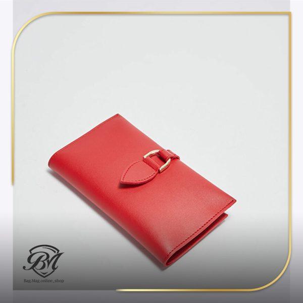 خرید کیف پول زنانه